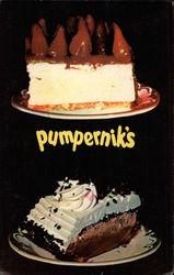 Pumpernik's
