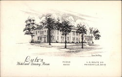 Lutz's Hotel and Dining Room