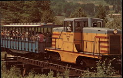 The Boyne City Railroad