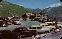 Trail Ridge Museum
