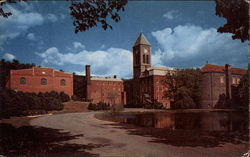 Saint Joseph's Seraphic Seminary, The Franciscan Fathers