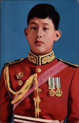 The Crown Prince of Thailand