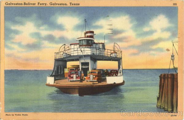 Gambling boat in galveston texas