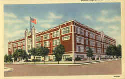 Central High School