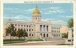 Bergen County Court House