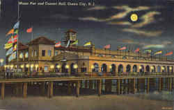 Music Pier and Concert Hall