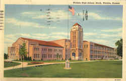 Wichita High School, North