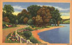 Brighton Michigan