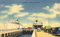 Car Ferries