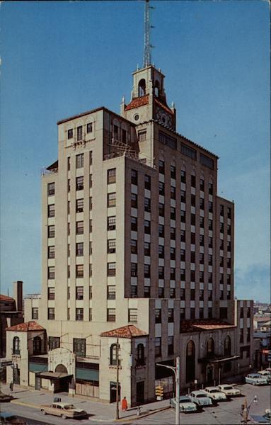 Goodhue Hotel Port Arthur Tx