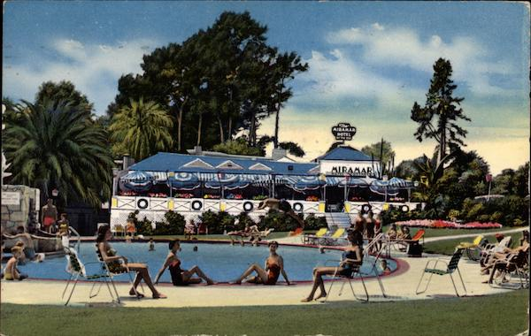Miramar Hotel Santa Barbara Ca