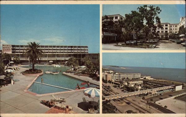 Pete Fountain S Buena Vista Hotel And Motel Biloxi Ms