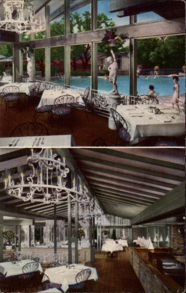 summer house restaurant terrace motor hotel austin tx