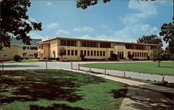 Crown Point HIgh School