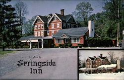 Historic Springside Inn
