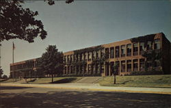 Northside Junior High School