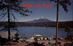 Willow Lake Resort