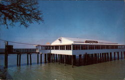 Fitzgerald's Seafood Restaurant