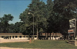 Indian Trail Motel