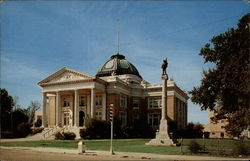 Calcasieu Parish Court House