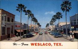 Weslaco TX