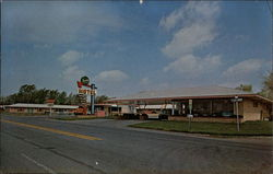 Holiday Motel & Restaurant