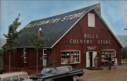 Bill's Country Store