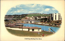Cold Knap Bathing Pool
