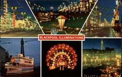 Various Views - Illuminations