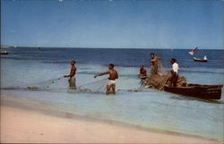 Native Fishermen