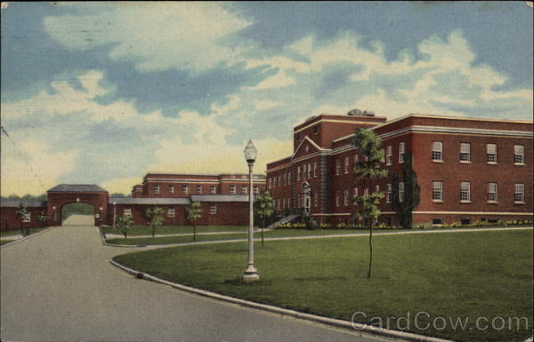 New York State Veterans Home At Montrose