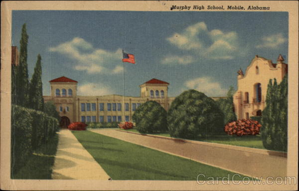 Murphy High School Mobile Alabama