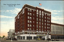 New Lincoln-Douglas Hotel