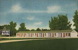 Cedar Crest Motel & Restaurant