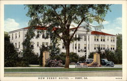 New Perry Hotel