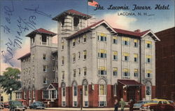 The Laconia Tavern Hotel