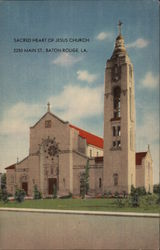 Sacred Heart of Jesus Church