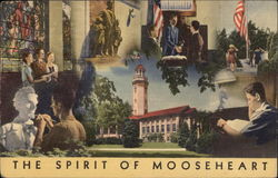 The Spirit of Mooseheart