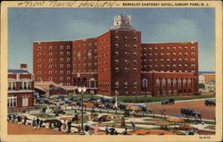 Berkeley Carteret Hotel