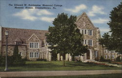 The Edward W. Kuhlemeier Memorial Cottage, Masonic Homes