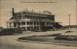 Atlantic Beach Club