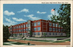 North Junior High School