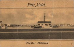 Pitts Motel