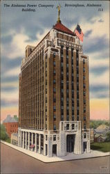 The Alabama Power Company Building