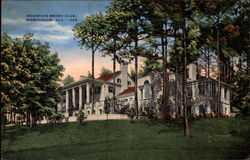 Mountain Brook Club