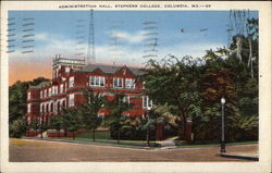 Administration Hall, Stephens College