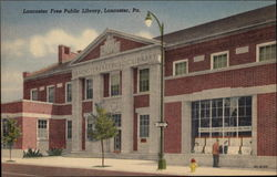 Lancaster Free Public Library
