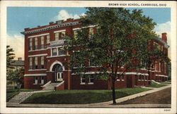 Brown High School