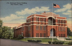 National Guard Building