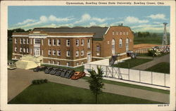 Gymnasium, Bowling Green State University